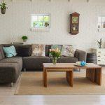 Ako vybrať farby stien pre obývaciu izbu