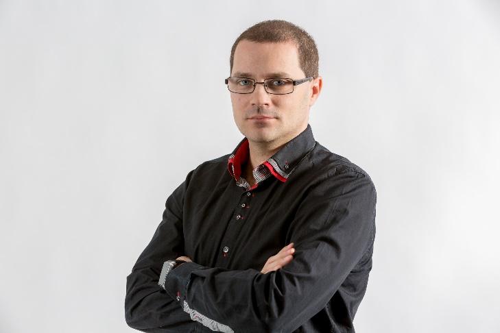 Rastislav Lajčák, produktový špecialista, DEFENDOOR