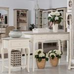 Kuchyňa v štýle Provence: Romantická večera pre dvoch aj štýlová hostina pre priateľov