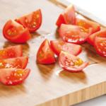 Krájanie a servírovanie: Ako na ovocie, syry a mäso