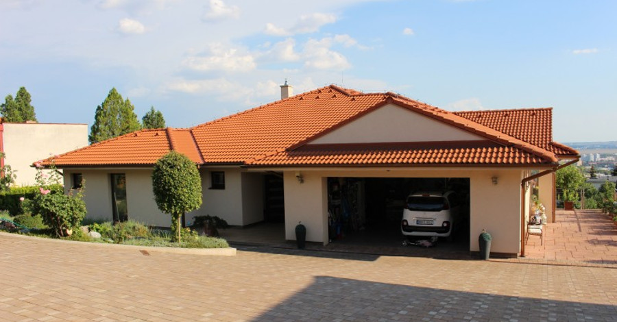 Najlepšia kvalita pre stavbu vášho domu