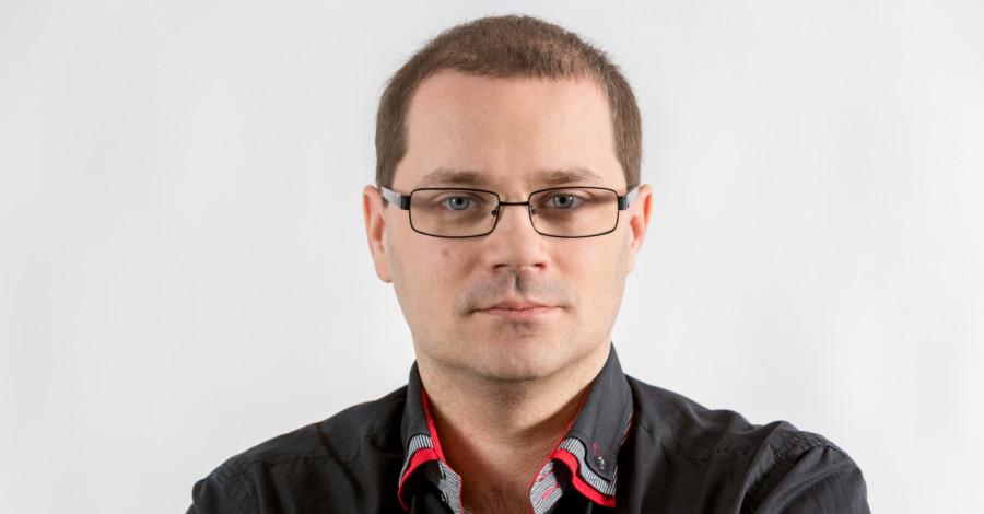 Rastislav Lajčák, produktový špecialista značky DEFENDOOR