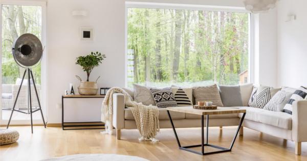 Obliekame interiér. Správny bytový textil dokáže zázraky