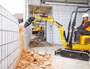 Požičovňa Cat rental vám prenajme stroj na akúkoľvek stavebnú prácu