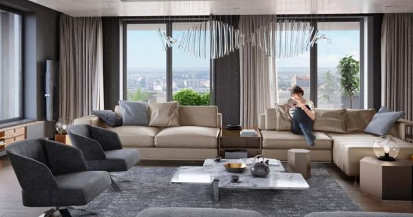 Prečo sa rozhodnúť pre kúpu bytu v novostavbe