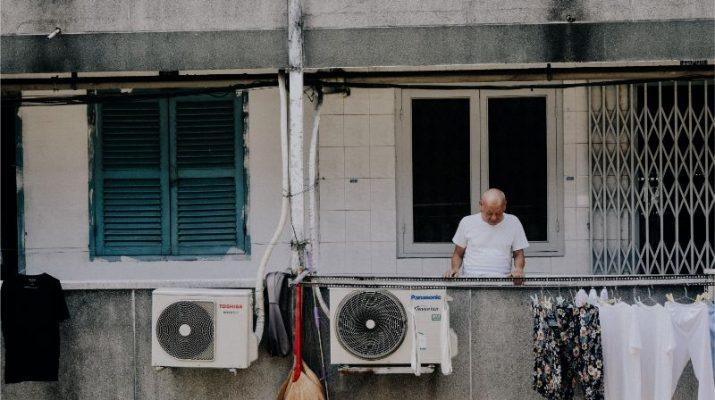 Rozdiel medzi mobilnou klimatizáciou a ochladzovačom vzduchu
