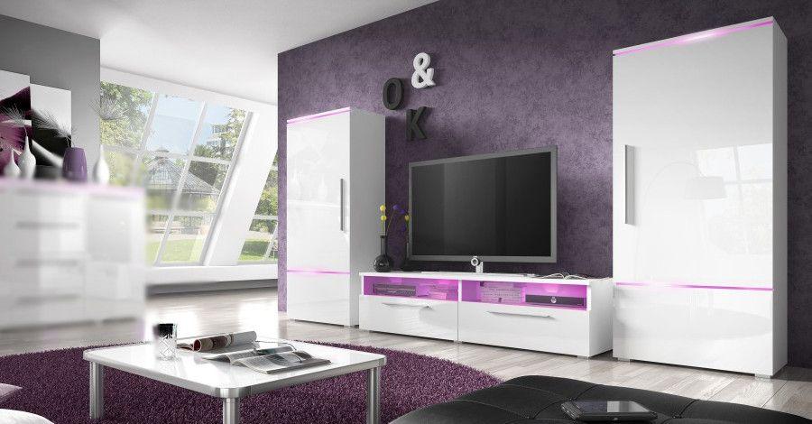 Sektorový nábytok vyrieši vaše problémy s priestorom najlepšie