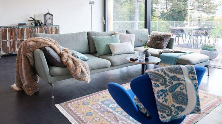 Správny výber interiérových doplnkov spríjemní vaše bývanie