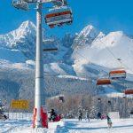 Ubytovanie vo Vysokých Tatrách s exkluzívnym výhľadom