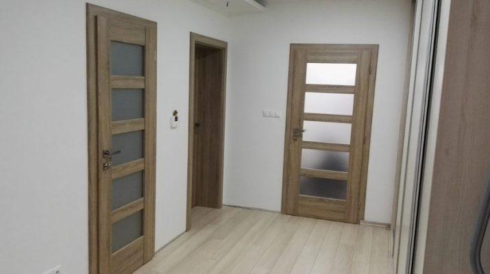 Vyberte si vhodné dvere do interiéru